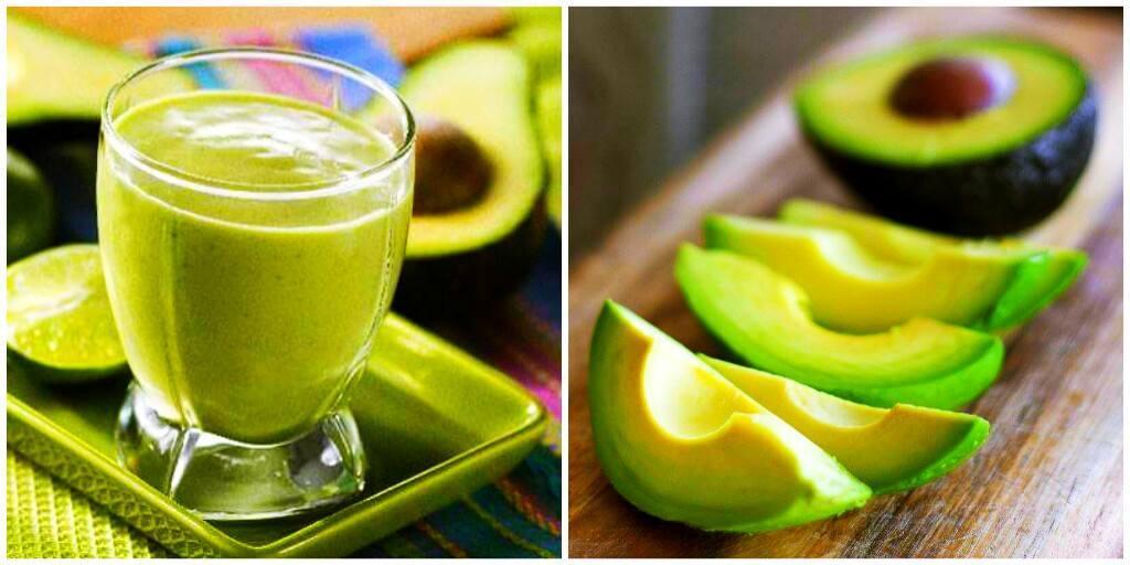 avocado abacate