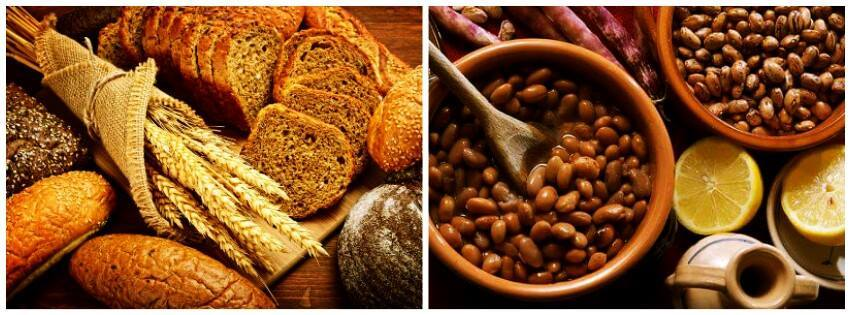 alimentos integrais-feijão