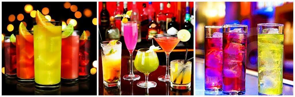 bebida alcoólica-drinks