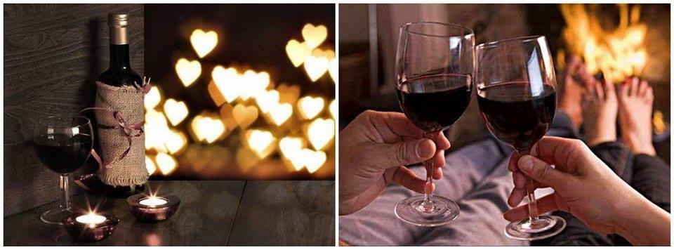 vinho tinto afrodisíaco
