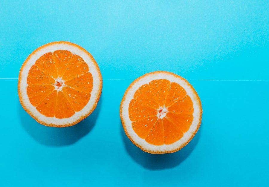 vitamina c - celulite e alimentação
