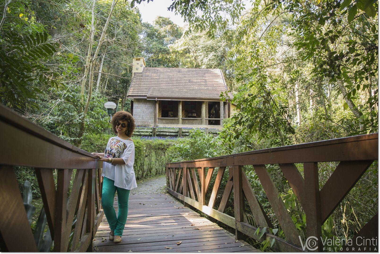 Bosque Alemao Arquitetando Estilos