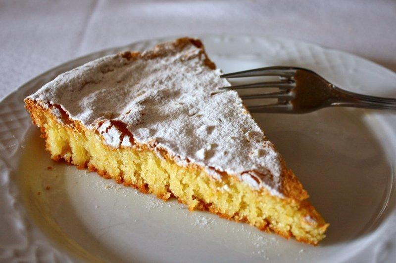 pastel de santiago