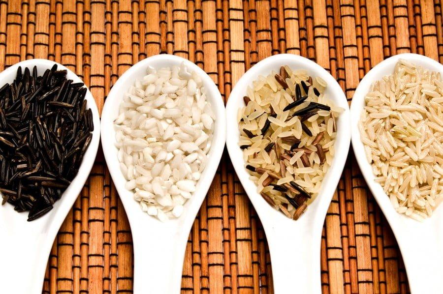 arroz mix