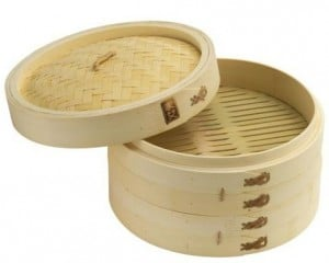 panela bambu