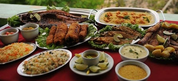 Culinária amazonense