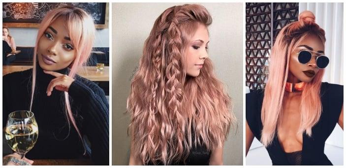cabelo bloodorange