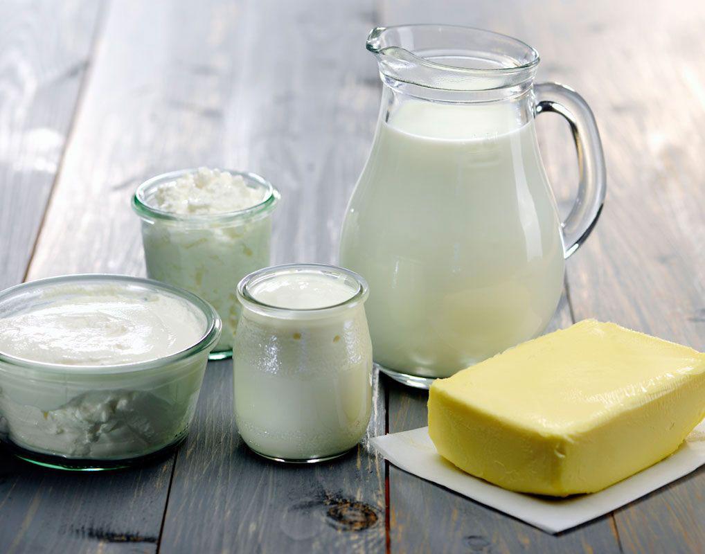Intolerância à lactose 4