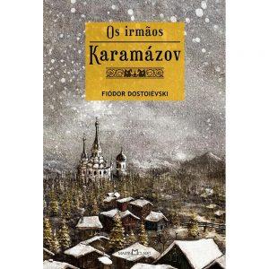 Os irmãos Karamazóv