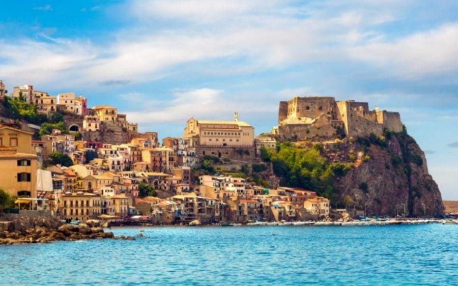 Sicília, a ilha italiana mais próxima do continente africano