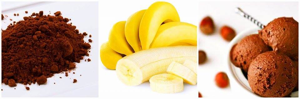 tensao pré-menstrual banana