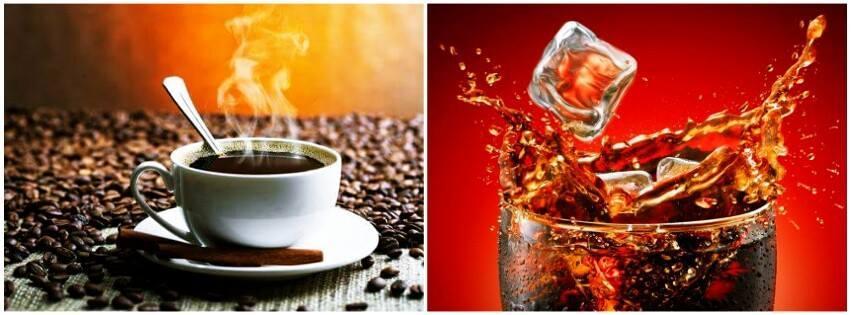 tensao pré-menstrual cafeína