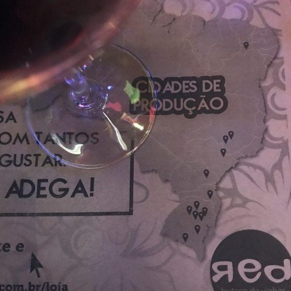 VINHO BRASILEIRO - red