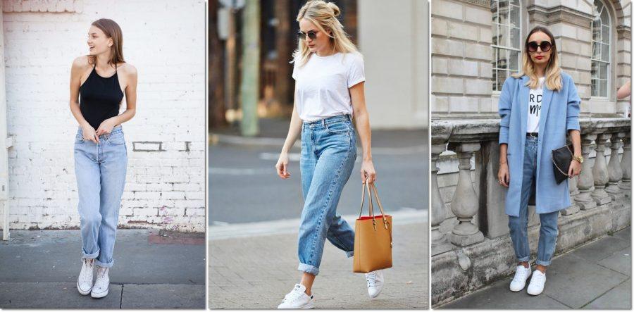 como usar mom jeans - 002