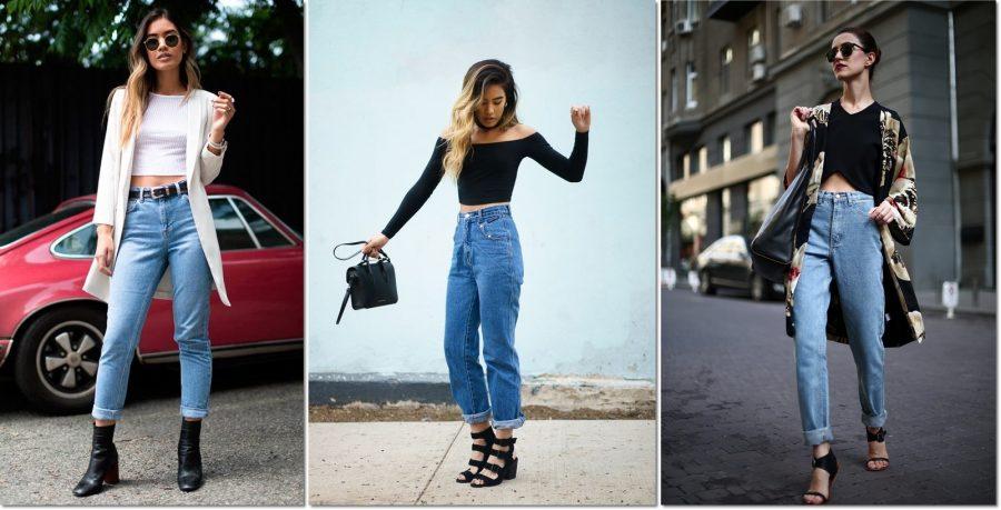 como usar mom jeans - 005