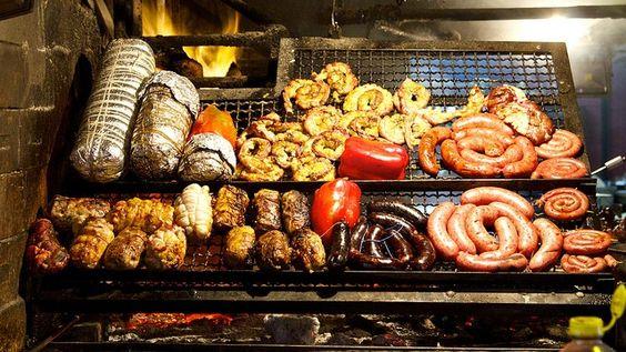 gastronomia uruguaia
