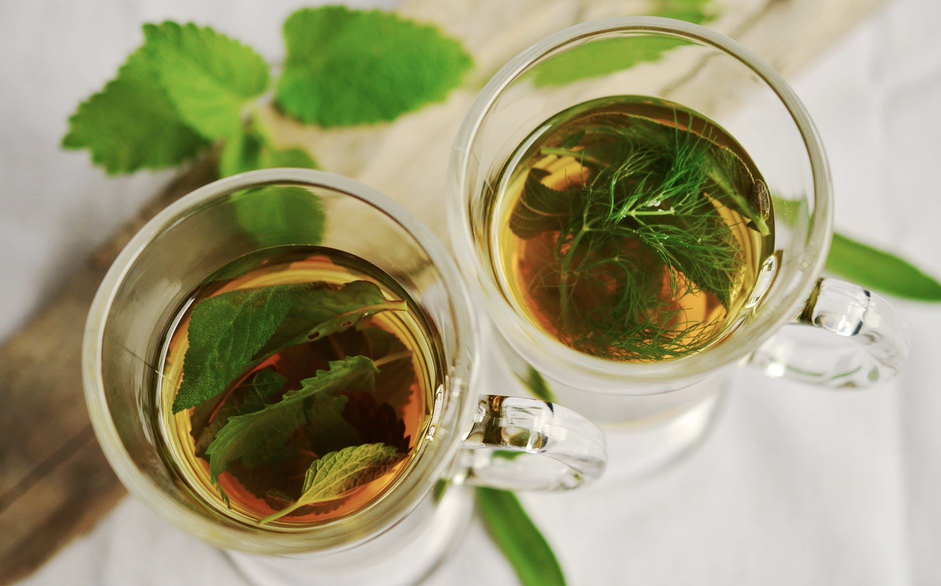 chá para reduzir azia