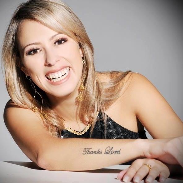 Janaina Campos