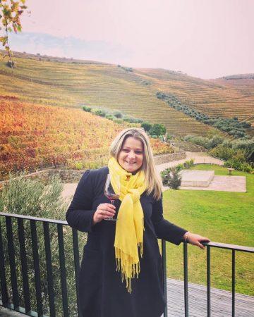Enotrip - regiões produtoras de vinhos