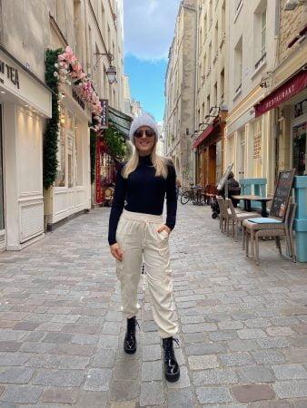 Le Marais o bairro mais cool de Paris