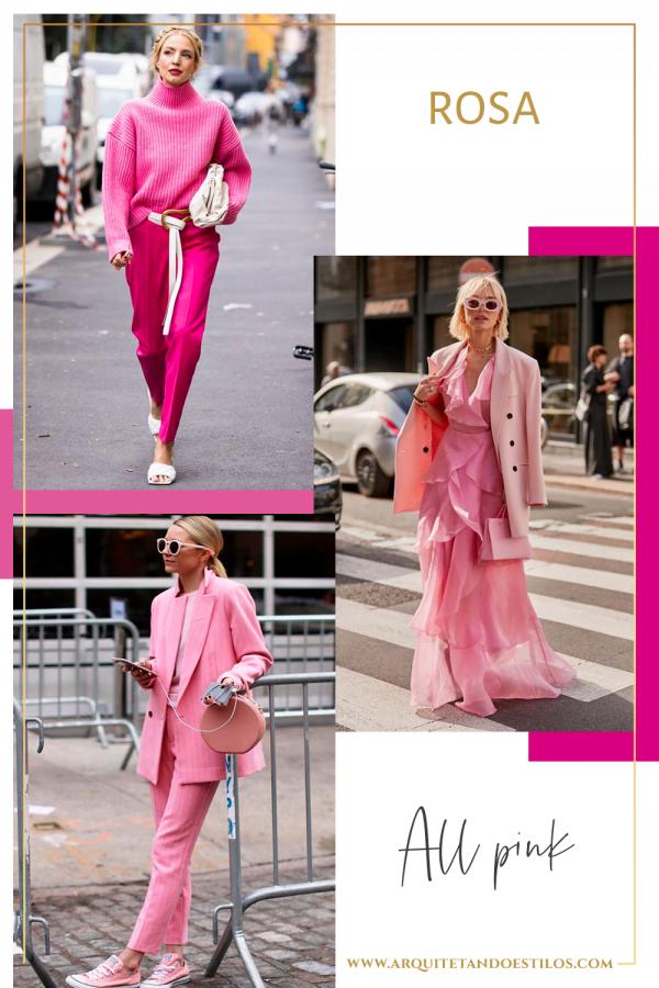 look todo rosa