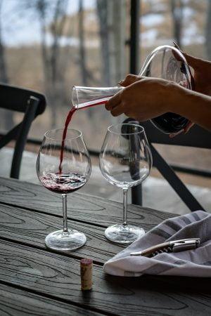 rituais do vinho